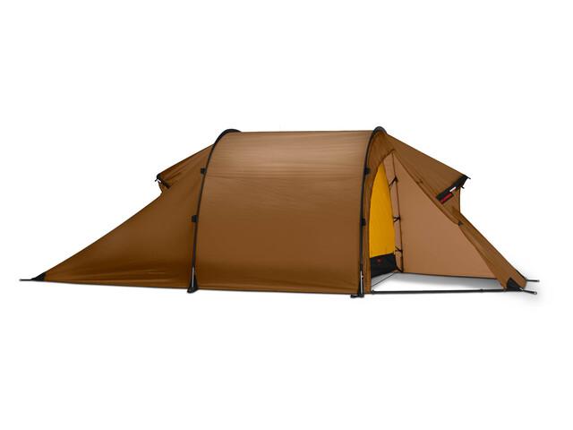Hilleberg Nammatj 3 - Tente - marron
